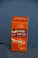 """Aladdin 2"""" Two Inch Wick for Heater Part 939907 for Model 201 202 Burner NIB"""