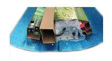 Growset Greenbud  400 Watt Wuchs + Blüte digital dimmbar ,für Growbox