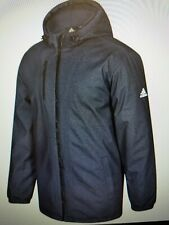 Adidas Navy Winter Jacket Size Medium. NEW. GREAT VALUE