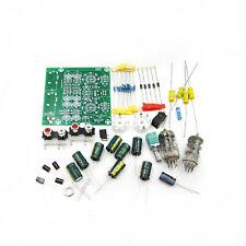 DIY Kit 6J1 Tube Amplifier Preamp AMP Pre-Amplifier Board Headphone Buffer Kit