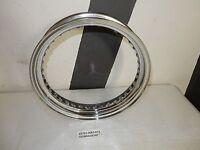 Hinterradfelge Rear wheel rim Honda Rebel 250 CMX250 BJ.07-16 gebraucht used