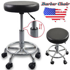 Real Relax Hydraulic Recline Barber Chair Salon Shampoo Beauty Spa Equipment Us