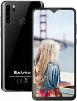 6.49'' Blackview A80 Pro Smartphone 4GB RAM 64GB ROM Quad Rear Camera Dual SIM
