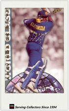 1998/99 Select Cricket Retail Trading Cards World Class WC12:Aravinda De Silva