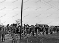 negativ-cuxhafen-Niedersachsen-Wehrmacht-Soldaten-stahlhelm m16-Friedhof-7