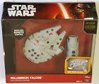 Star Wars Millennium Falcon with Wireless Remote Control