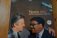 Gary McFarland & Co. / Clark Terry – Tijuana Jazz IMPULSE! A-9104 (STEREO)