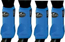 Professional's Choice SMB3 Value Pack Royal Blue Prof Medium M Pro Sport Boots