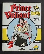 Collection Copyright. PRINCE VALIANT volume 2. Par Harold FOSTER1986. TTB