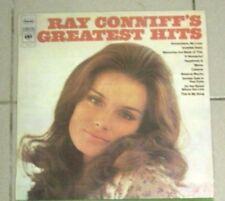 RAY CONNIFF - GREATEST HITS - LP 33 giri