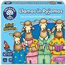 Orchard Toys 358 Llamas In Pyjamas Mini Game Kids Toddler Children Age 3 Years+