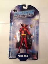DC Direct Crisis On Infinite Earths Series 1 Psycho-pirate Near Mint Nib