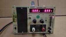 Kikusui PLZ152WA Electronic Load Tested Good!