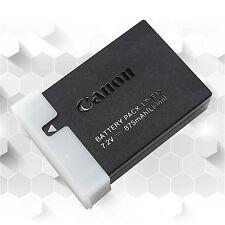Genuine Original Canon LP-E12 Battery For Canon EOS 100D、EOS M、EOS M2、EOS M10