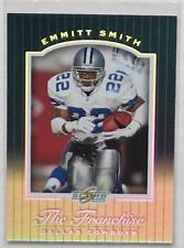 EMMITT SMITH -  Score 2000 The Franchise #F1 Insert (Dallas COWBOYS)