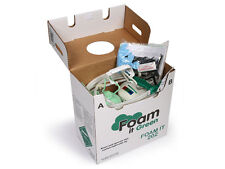 Foam it 202 Spray Foam Insulation Kit