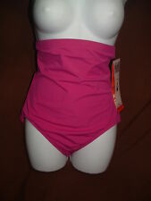 NEW SPANX LET'S GO SLIMMING SHAPEWEAR BRY YOU CAN SWIM IN 1366 HI-RISE PANTY 14