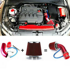 Power Flow Hose System Car Accessories Cold Air Intake Filter Pipe Induction Kit