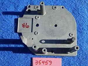 1940-1942 Wurlitzer 700 800 750 850 950 Moto Drive Cover Plate Casting # 35459