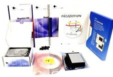 NEW PMD PERFORMANCE MOTION DEVICES MAGELLAN MOTION CONTROL ICs DEVELOPER'S KIT