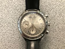 Omega Speedmaster Chronograph Automatic Triple Calender Day-Date- Month