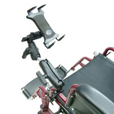 Wheelchairmount con Extensión & Soporte Tablet para Amazon Kindle Fire