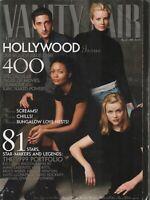 Vanity Fair Fashion Magazine April 1998 Jaoquin Phoenix Vince Vaughn 102819AME