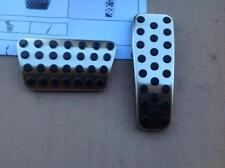 OEM Factory Mopar Brake and Accelerator Pad Overlay Kit  (Part # 05181565AA)