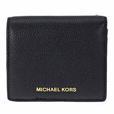 36595ffbe99f Michael Kors Black Wallets for Women for sale | eBay