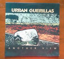 (URBAN GUERILLAS-Another View)-tough, punk-influenced/ Indie-E7-LP