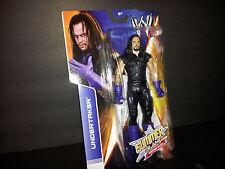 WWE SUMMERSLAM HERITAGE UNDERTAKER 1994 FLASHBACK FAST FREE SHIPPING!