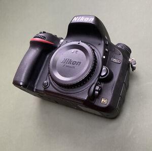 Nikon D600 Pro-Full Frame-low shutter !!! 23.600 Clicks !!