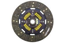 Clutch Friction Disc-Perf Street Sprung Disc Advanced Clutch Technology 3000902