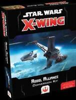 Rebel Alliance Conversion Kit Star Wars: X-Wing 2.0 FFG NIB