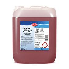 2x Eilfix Turbo Mystral Intensivreiniger Spezialreiniger Schmutzbrecher 10 Liter