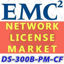 DS-300B-PM-CFEMC DS-300B PERFORMANCE MONITOR LICENSE (OEM Products)