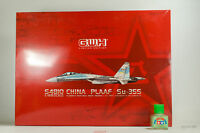 """Great Wall S4810 1/48 China PLAAF Su-35S """"Flanker E"""" Multi-Role Fighter FreeShip"""