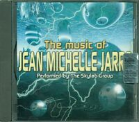 Jean Michel Jarre - The Music Of Cd Ottimo