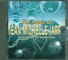 Jean Michel Jarre - The Music Of Cd Ottimo