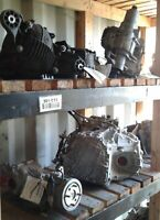 2009-2014 Toyota Venza Transfer Case Assembly 67K Miles OEM