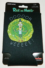 Rick and Morty Animated Tv Series Mr. Poopy Huggie Can Cooler Koozie New Unused