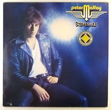 "12"" LP - Peter Maffay - Steppenwolf - E369 - cleaned"