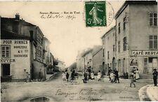 CPA  Neuves-Maisons - Rue de Toul  (484313)