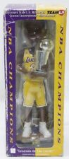 Kobe Bryant Bobble Head 2002 NBA Champions Purple Legends Of The Court Lakers