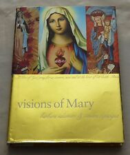 Visions of Mary by Barbara Calamari (Hardback, 2004) 9780810955813
