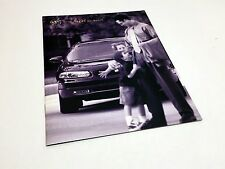 1999 Buick Regal Preview Brochure USA