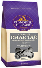 New listing Old Mother Hubbard Classic Crunchy Natural Dog Treats, Char-Tar Small Biscuits,