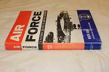 (76) Air Force a pictorial history of american airpower / Martin Caidin