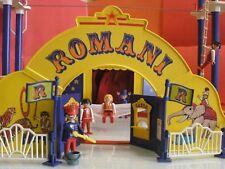 Playmobil Circo Romani años 1991 Ref 3720