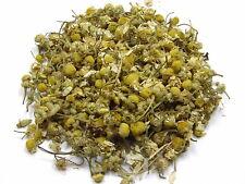 100g manzanilla, kamillenblüten muy loser té de hierbas